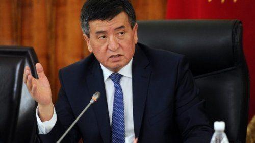 Вкиргизии 2018 год будет годом развития регионов - «экономика»