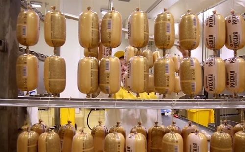 Вкус продукции «ариант» уже до конца года узнают в сибири - «челябинская область»