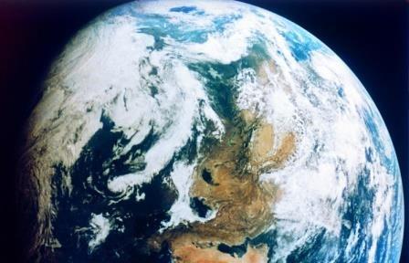 Внеземные астрономы с девяти планет способны наблюдать землю