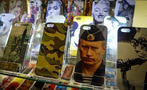 Война цивилизаций: американские гаджеты против российских танков - «экономика»