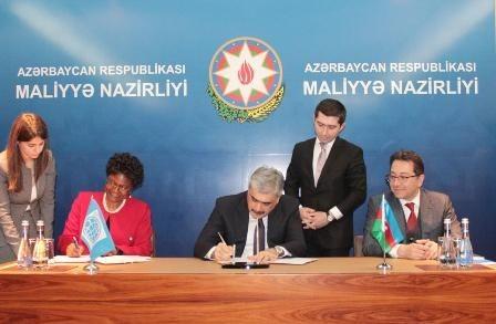 Всемирный банк иазербайджан подписали соглашения попроекту tanap - «энергетика»