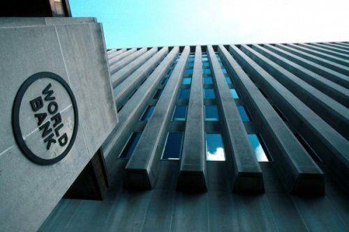 Всемирный банк выделил украине $500 млн нагаз - «энергетика»