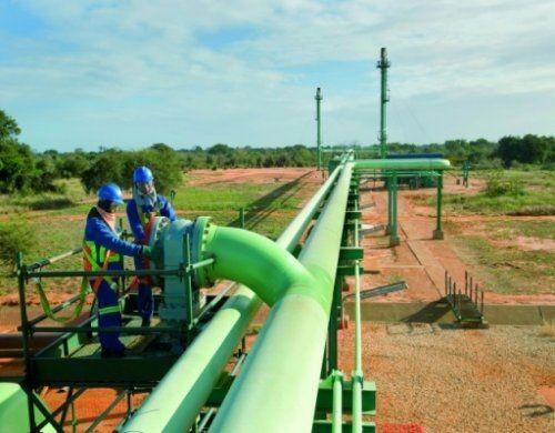Втрех регионахрф могут либерализовать цены нагаз для промышленности - «экономика»