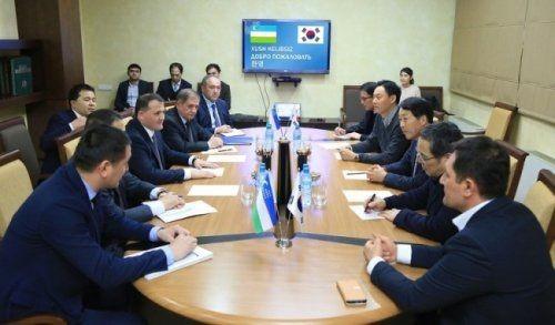 Вузбекистане откроется центр обучения корейскому языку для гастарбайтеров - «экономика»