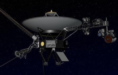 Выход «вояджера» в межзвездное пространство находится под сомнением