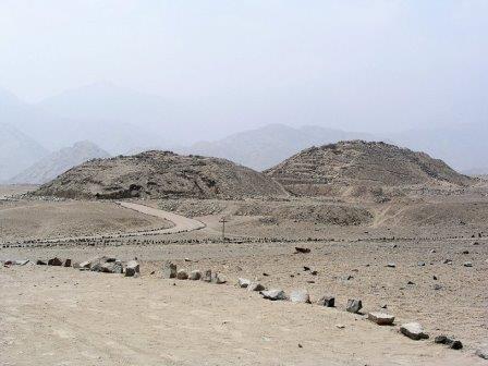 Захоронение знатной женщины возрастом 4500 лет найдено в перу
