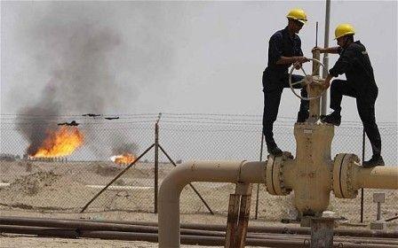 Заявления ирана исаудовской аравии привели кснижению цен нанефть - «энергетика»