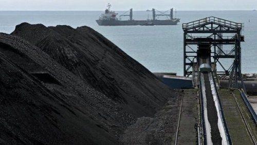 Замай влнр полностью переориентируют угольную промышленность нароссию - «энергетика»