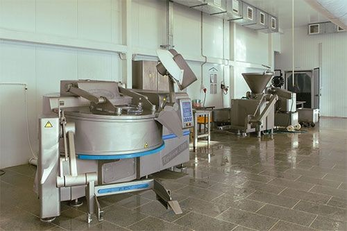 «Здоровая ферма» нарастила мощности завода по выпуску деликатесов - «челябинская область»