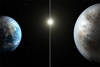 Землю признали белой вороной среди пригодных для жизни планет