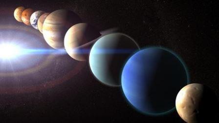 Земная гравитация ослабнет 4 января?
