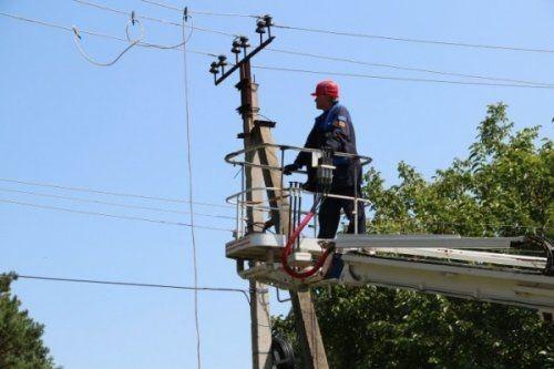 Жара довела кубанских энергетиков доотключений - «энергетика»