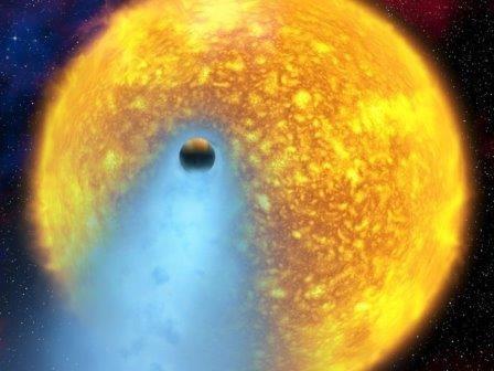 Звезда kic 8462852 продолжает задавать загадки астрономам